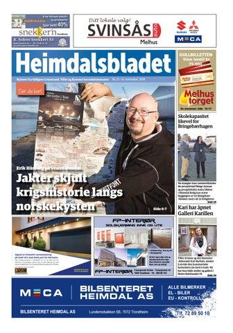 ba7345303 Heimdalsbladet #15 2018