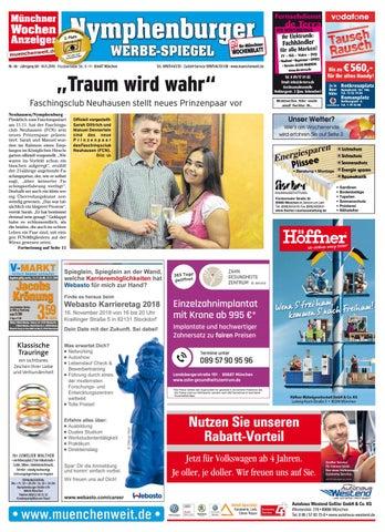 a944330a754a8 KW 46-2018 by Wochenanzeiger Medien GmbH - issuu