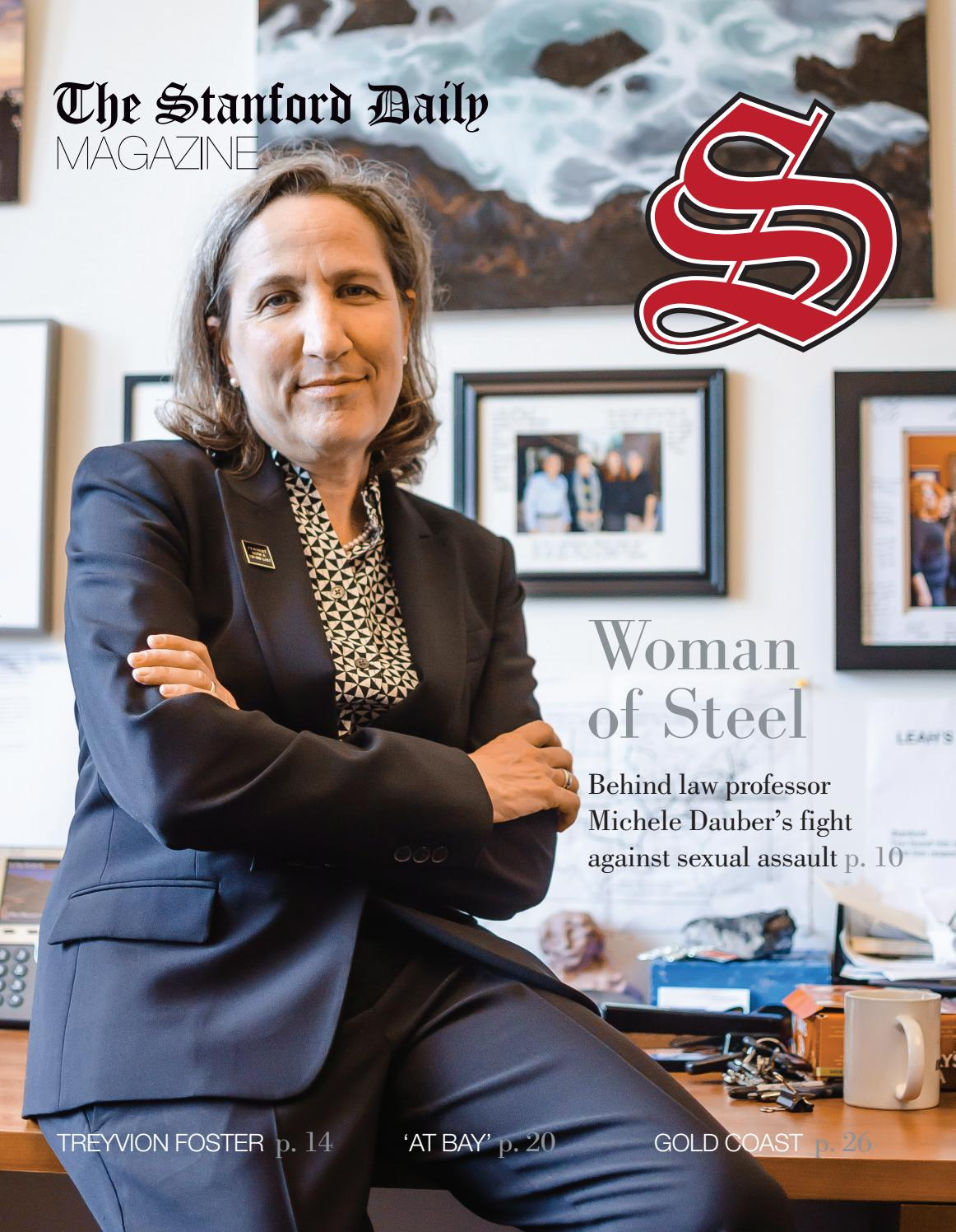 d9155e707 The Stanford Daily Magazine Vol. I Issue 1 (09.26.16) by The Stanford Daily  - issuu