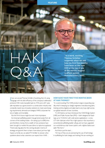 Page 48 of Interview With HAKI CEO