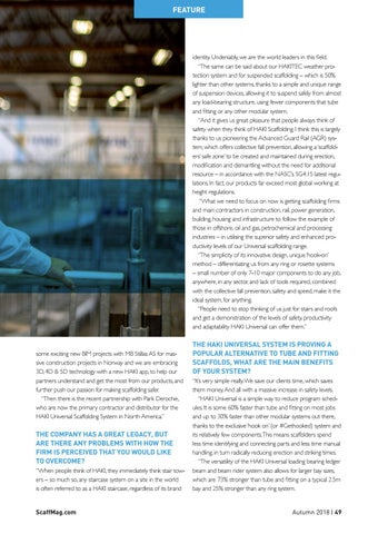 Page 49 of Interview With HAKI CEO