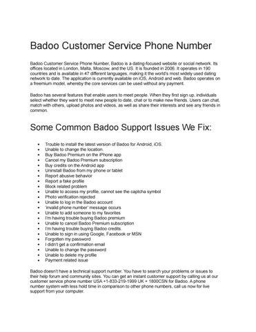 Badoo android creditos hack BADOO Premium