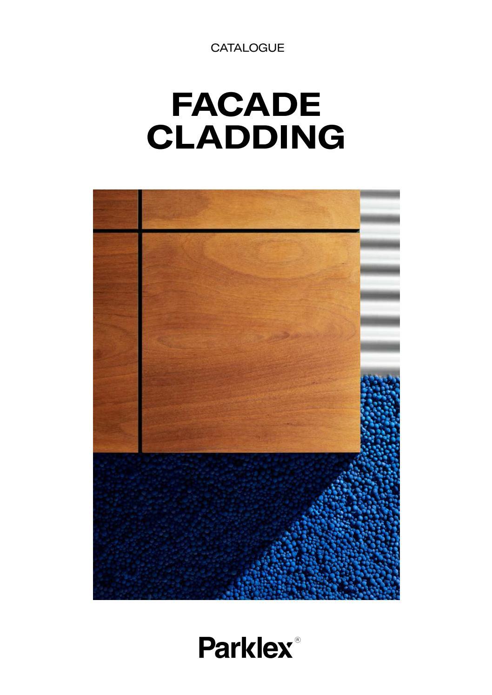 Facade Cladding Usa By Parklex Issuu