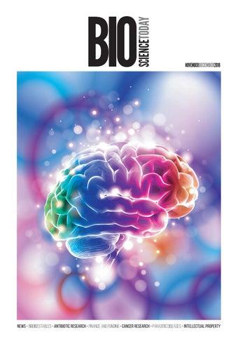 BioScience Today 15 by Distinctive Publishing - issuu