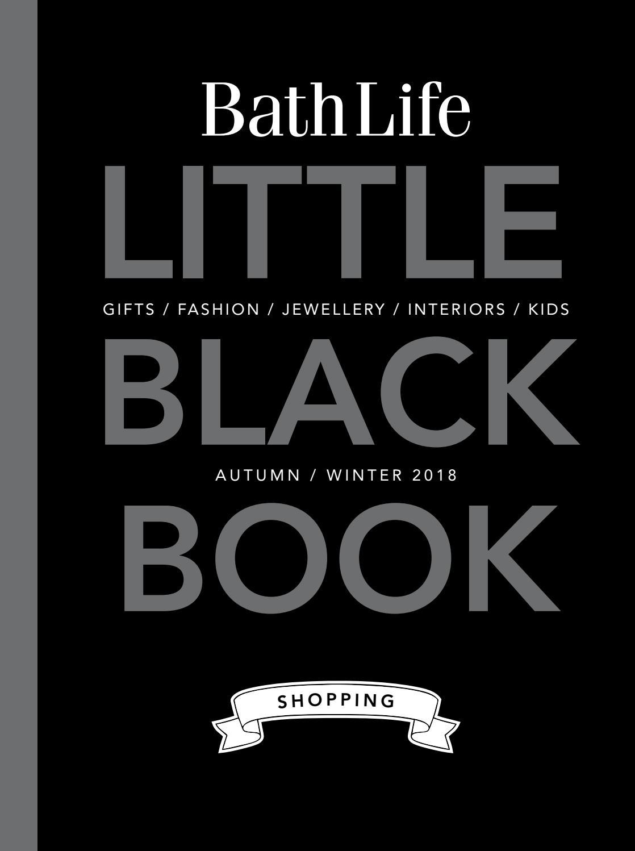 Bath Life – Little Black Book by MediaClash - issuu