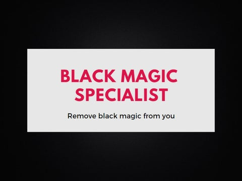 17726ec5bb Black Magic Specialist in our Town contact now +91-9988959320