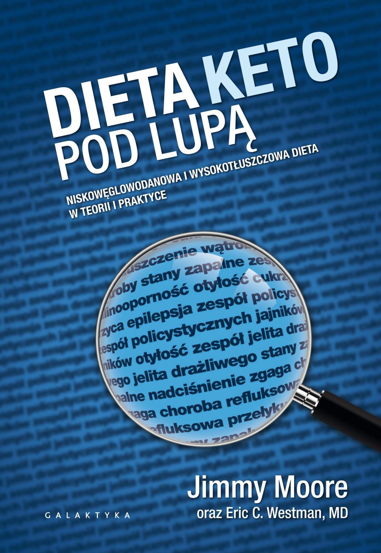 Dieta Keto Pod Lupa By Wydawnictwo Galaktyka Issuu