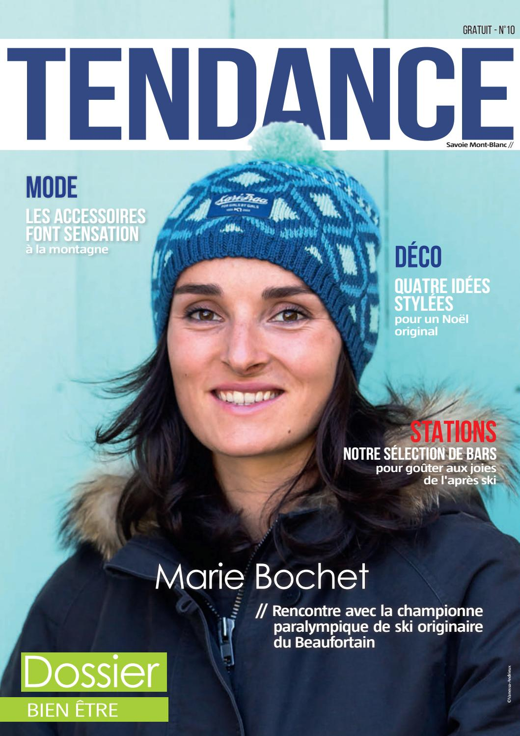 087eb42d5e5 Tendance N°10 by Le messager - issuu
