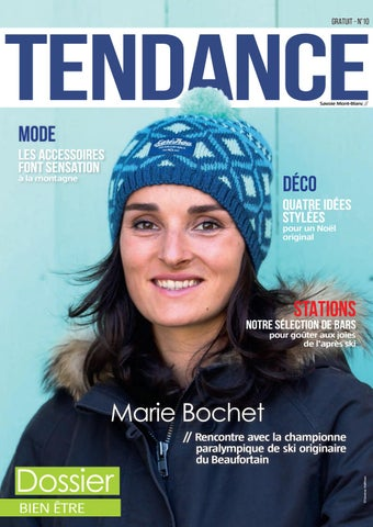 b2c326250e7f Tendance N°10 by Le messager - issuu