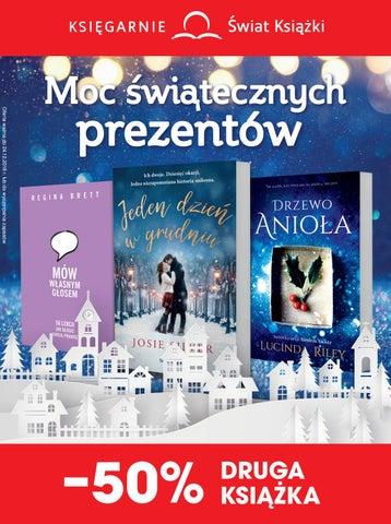 Katalog Księgarnie świat Książki 122018 By Swiatksiazkipl