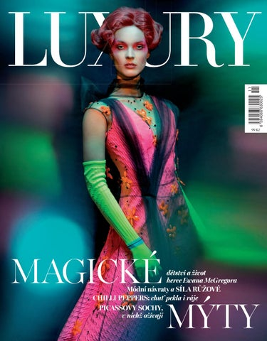 903e14b68 Luxury 11/2018 by LuxuryGuideCZ - issuu