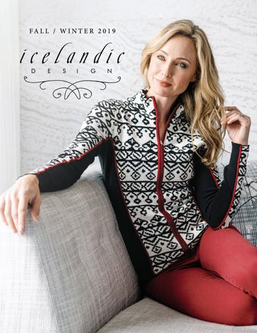 895c49be0a Icelandic Design   Wooly Bully Fall 2019 Wholesale Catalog by ...