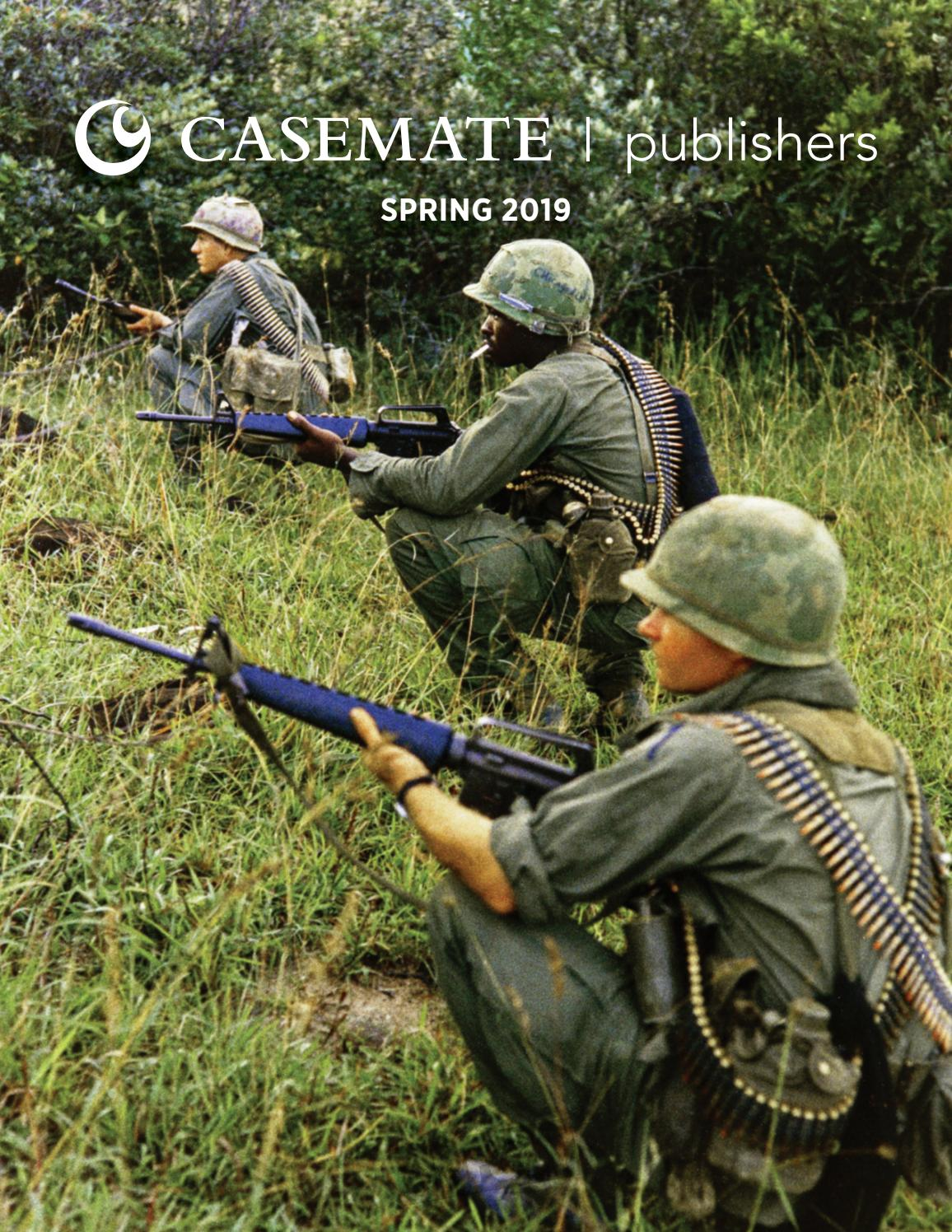 Casemate Publishers Spring 2019 Catalog by Casemate Publishers Ltd - issuu 2a9c5a03af45