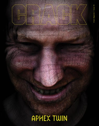 Crack Issue 94 by Crack Magazine - issuu
