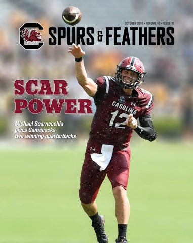 6ce23978c0b Spurs & Feathers October 2018 by Spurs & Feathers - issuu