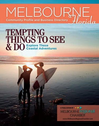 Melbourne FL Digital Publication - Town Square Publications