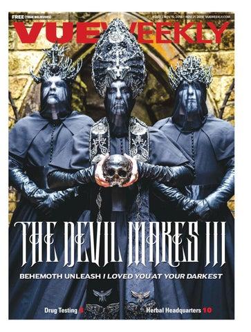 1203: The Devil Makes III