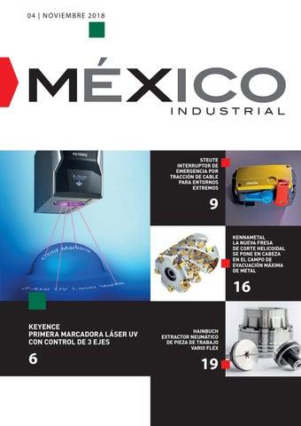 México Industrial 04