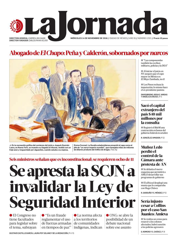 eac1d70a75 La Jornada