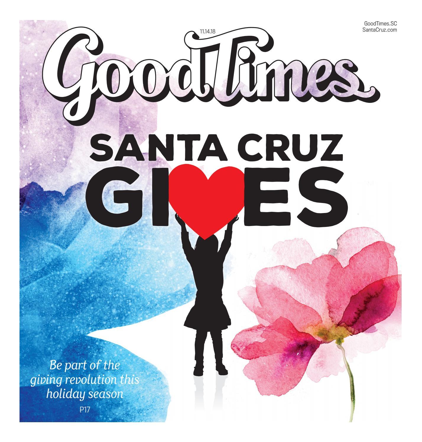 016ff02fc53 Good Times Santa Cruz 1846 by Metro Publishing - issuu
