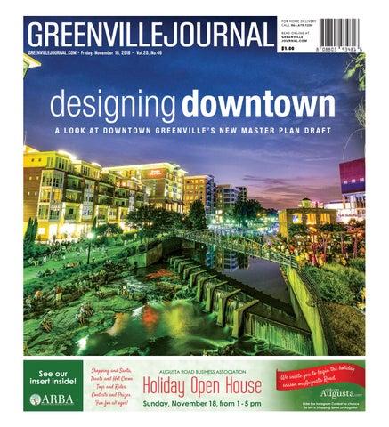 November 16, 2018 Greenville Journal