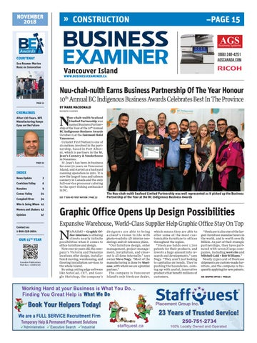 794e570c4 Business Examiner Vancouver Island - November