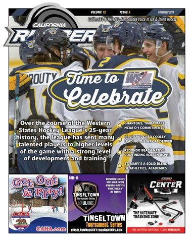 on sale 1bbdc f0ad8 Over the course of the Western States Hockey League s 25-year history, the  league has sent many talented players to higher levels of the game with a  strong ...