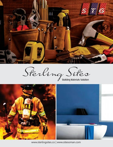 Sterling International Trad  & Engg  Services LLC by