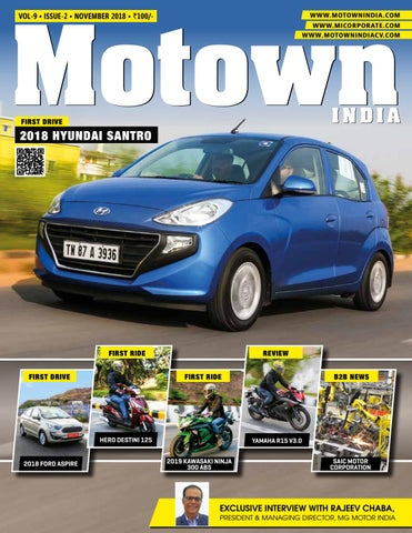 25054f51d46b5 Motown India November 2018 by Motown India - issuu