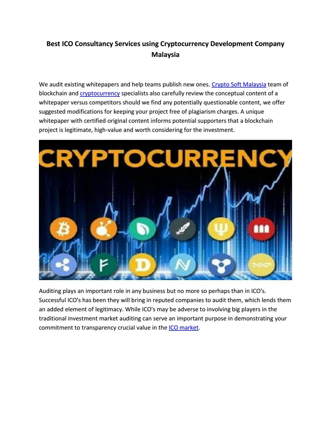 bitcoin investment malaysia