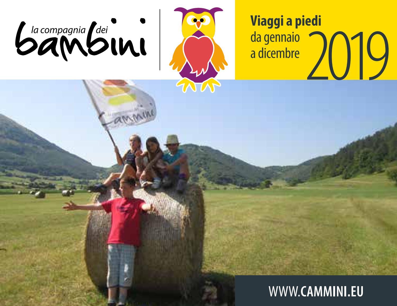 Il Rifugio Degli Asinelli Calendario.Compagnia Dei Bambini Calendario Viaggi A Piedi Per Bambini