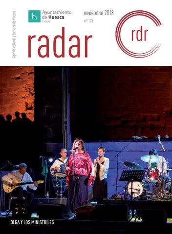 RADAR HUESCA NOVIEMBRE 2018 by A1click.info - issuu 2629740a09bb6