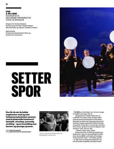 Page 12 of Setter spor