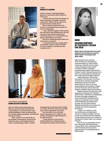 Page 25 of Bak kulissene