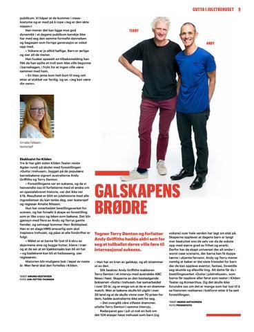 Page 9 of Galskapens brødre