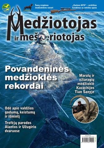 Lietuvos medžiotojų ir žvejų draugijos Varėnos skyriaus medžiotojų būrelis