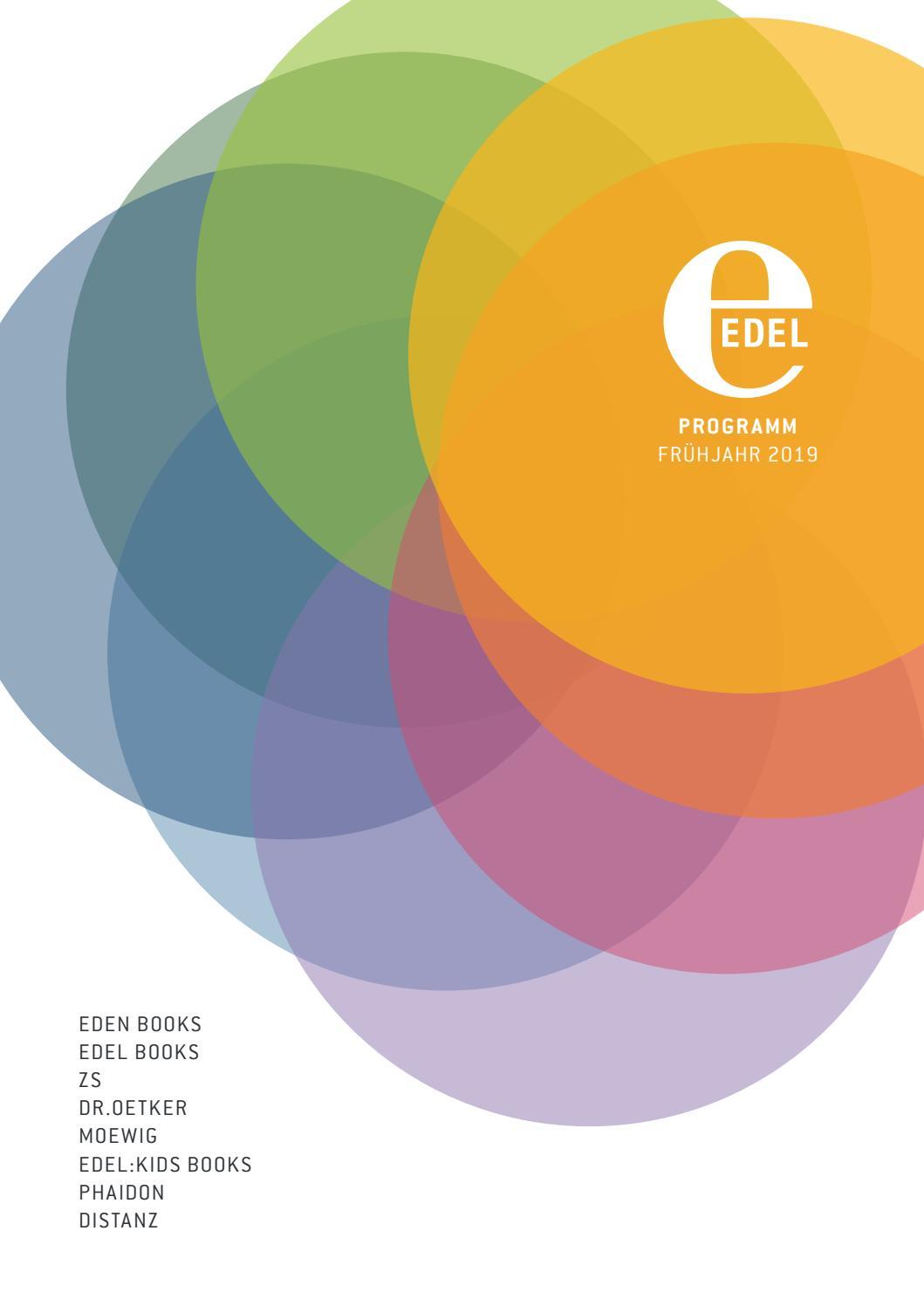 Edel Verlagsgruppe Vorschau Fruhjahr 2019 By Edelverlagsgruppe Issuu