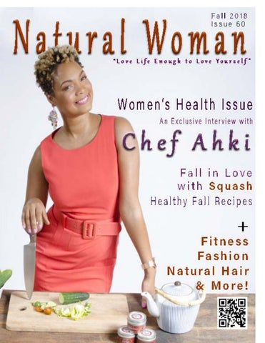 Women S Health Issue By Natural Woman Magazine Issuu