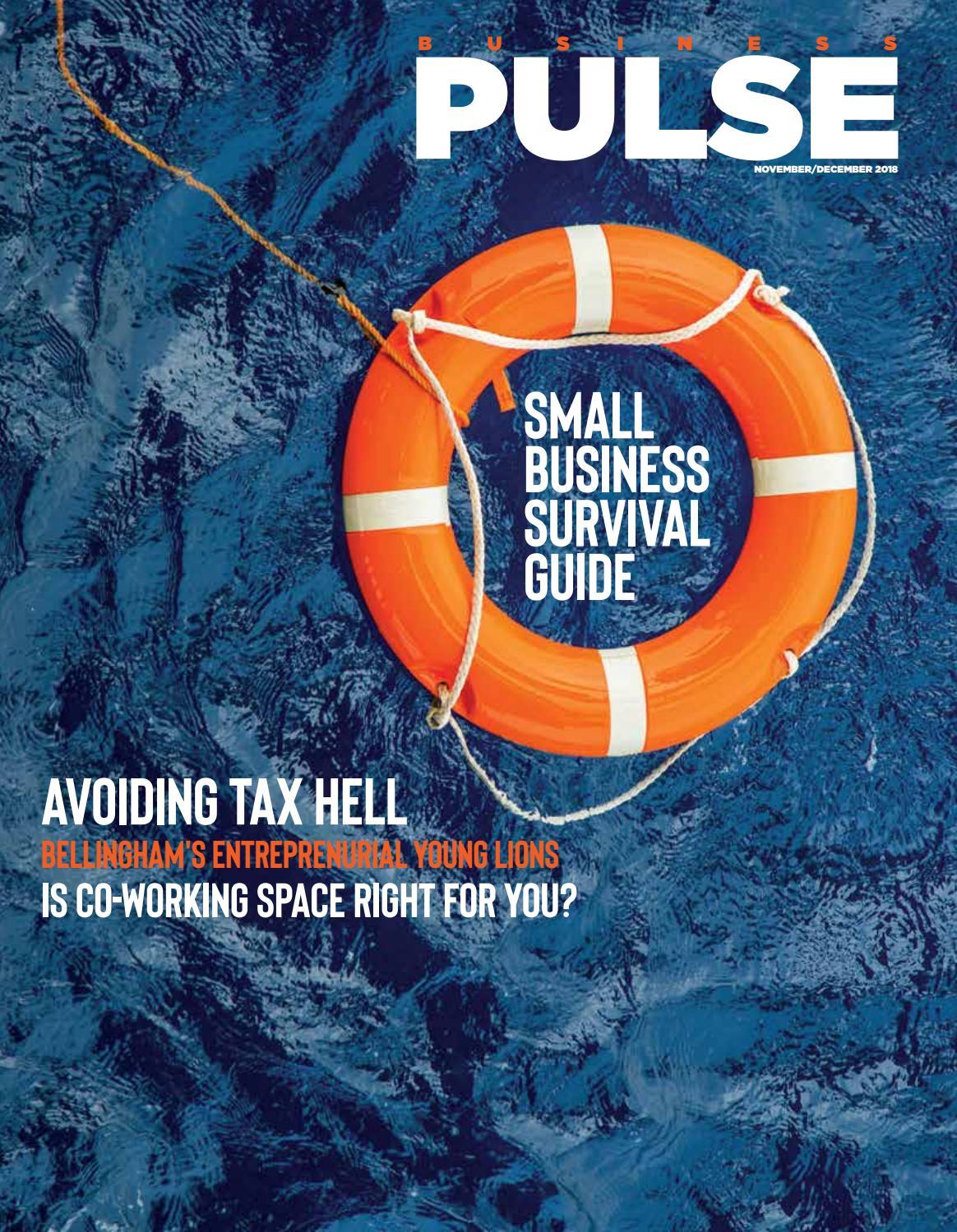 Business Pulse magazine November|December 2018 by Business Pulse magazine -  issuu