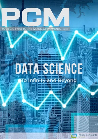 PCM Volume 2 - Issue 5: Data Science