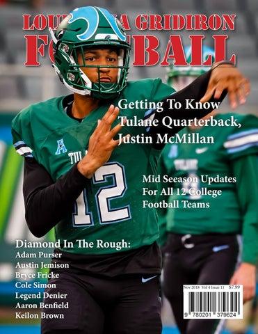 235db6d58 2013 Northwestern State Football Information Guide by Northwestern State  Athletics - issuu