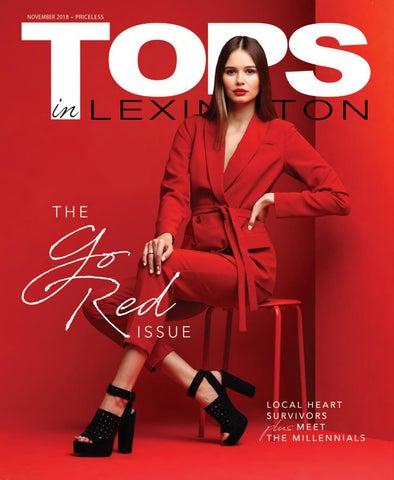 Tops in Lex - November2018 by TOPS Magazine - issuu