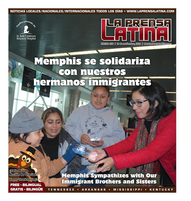 La Prensa Latina 11.18.18 by La Prensa Latina - issuu 979d48b922c7d