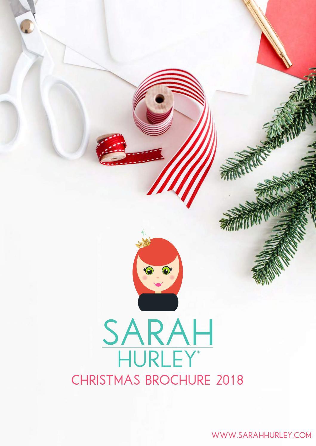 Sarah Hurley Time Planner
