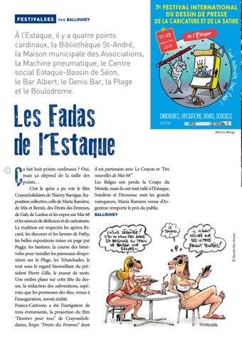 France Cartoons 7 By France Cartoons Issuu