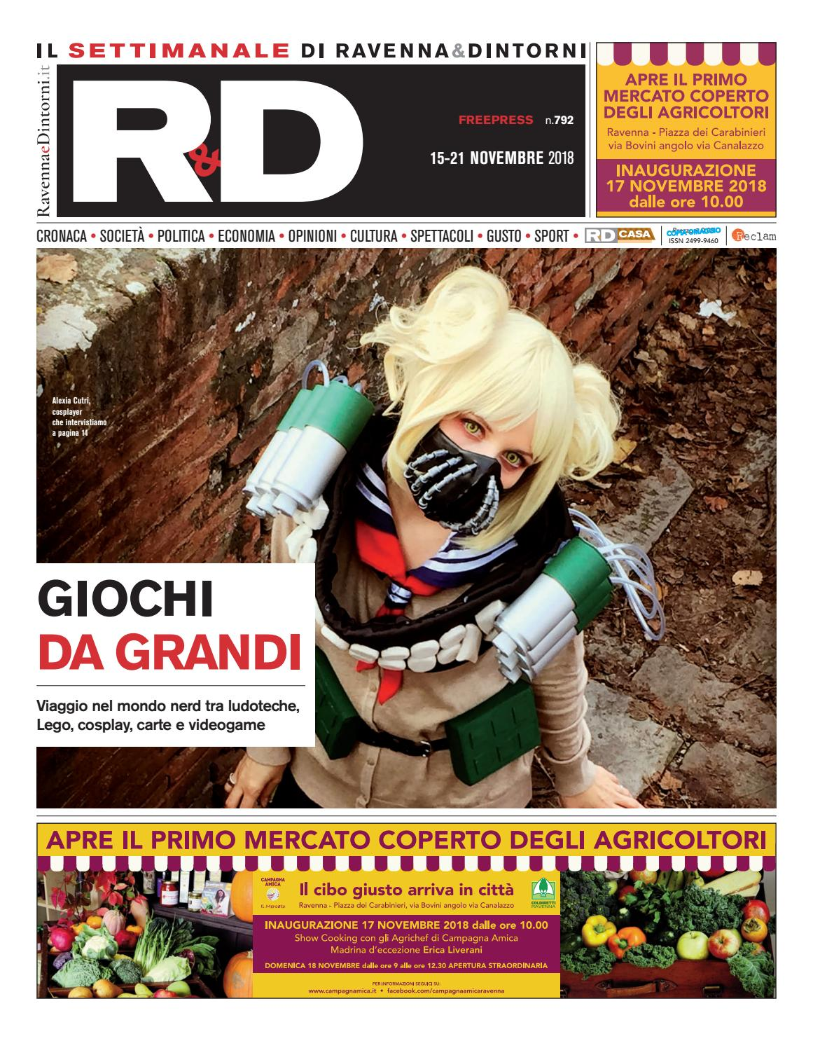 RD 15 11 18 by Reclam Edizioni e Comunicazione - issuu c9d5691229b