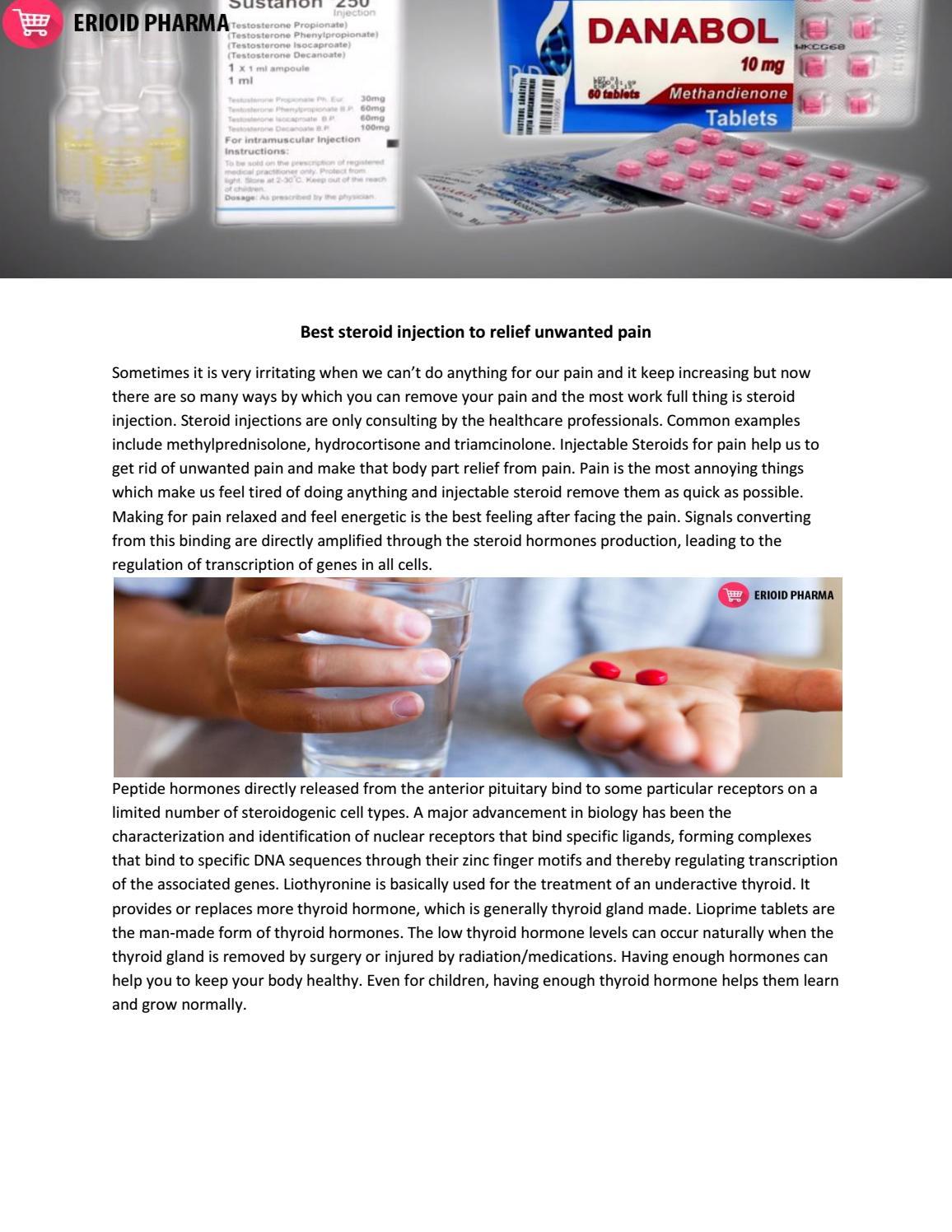 Lioprime tablets by eroidpharma - issuu