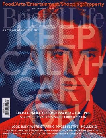 869ca45c3a Bristol Life - Issue 255 by MediaClash - issuu