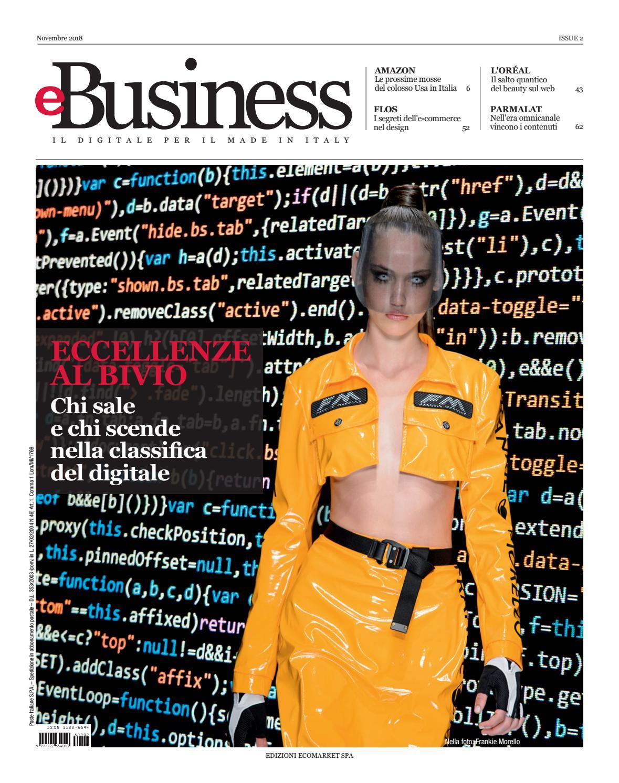 9dcf863acf279 eBusiness by Fashionmagazine - issuu