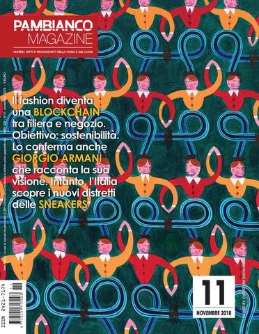 Pambianco magazine 11 XIV by Pambianconews - issuu e77c118d15f